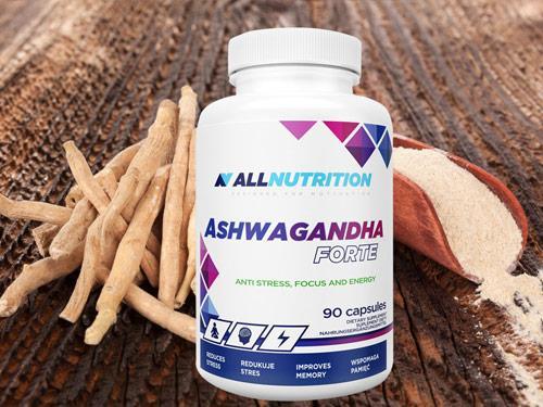 Ashwagandha - kdy to začne fungovat a jaké jsou účinky?