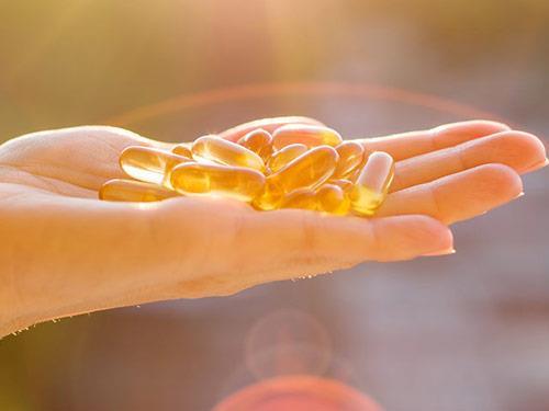 Jak dlouho můžete užívat vitamín D?