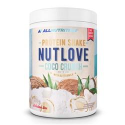 NUTLOVE Protein Shake Coco Crunch