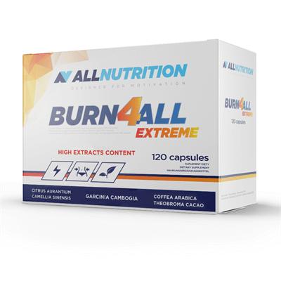 ALLNUTRITION Burn4ALL Extreme