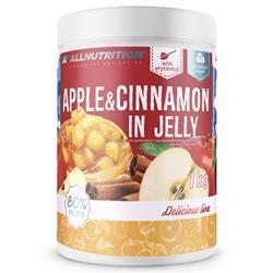 Apple & Cinnamon In Jelly