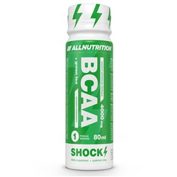 BCAA + Green Tea Shock Shot