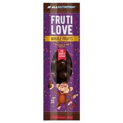 FRUTILOVE WHOLE FRUITS - BIG RAISINS IN DARK CHOCOLATE