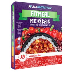 Fitmeal Mexican