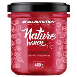 Nature Honey s malinami