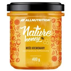 Nature Honey s pomerančem