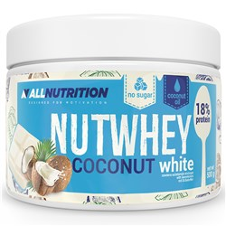 Nutwhey Coconut White