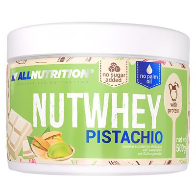 ALLNUTRITION Nutwhey Pistachio
