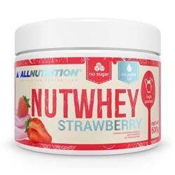 Nutwhey Strawberry