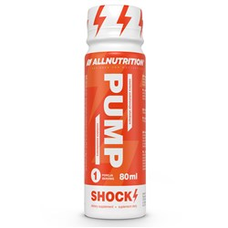 PUMP Shock Shot