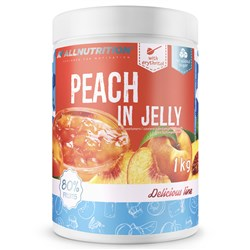 Peach in Jelly