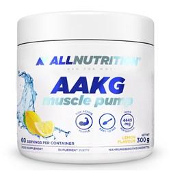 Przed treningiem AAKG Muscle Pump